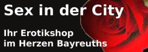 Erotik Zubehör, Sex in der City, Sex Toys Bayreuth
